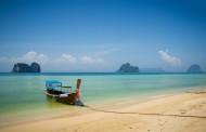 Thailands attraktive Gegensätze