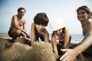 Kurzurlaub: Erholung im Schnelldurchlauf