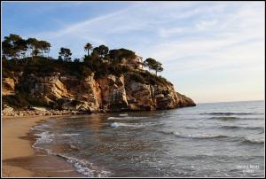 Gastbeitrag: Spaniens versteckte Strände