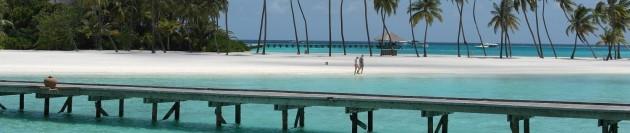 Panorama Gili Lankanfushi Malediven Urlaub