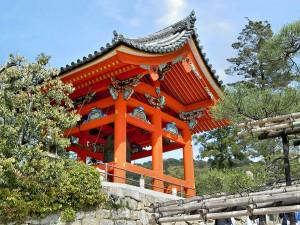 Zen Tempel – Horte des japanischen Wesens