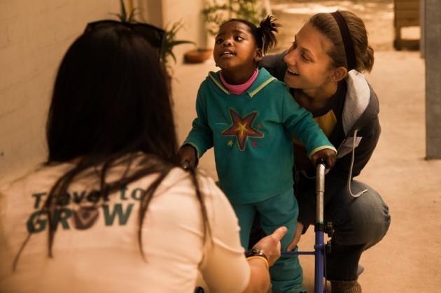Travel To Grow Freiwilligenarbeit: Unvergessliche Erlebnisse und Begegnungen in Afrika