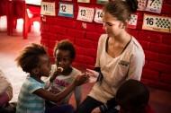 Freiwilligenarbeit in Südafrika: Travel To Grow fördert nachhaltigen Tourismus