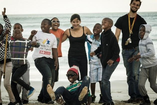 Volunteering in Afrika: Freiwilligenarbeit leistet Gutes und verändert nicht nur dein Leben nachhaltig