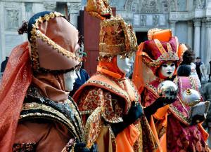 Die besten Karnevale der Welt