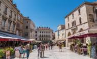 Sonnenflucht: Winterurlaub im sonnigen Kroatien