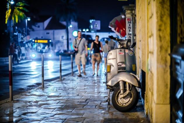 Nightlife Kroatien